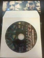 Battlestar Galactica - Season 2.5, Disc 2 REPLACEMENT DISC (not full season)