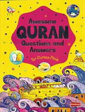 Awesome Quran Questions And Answers (HB)