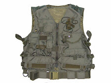 """V-12 OMON Tactical Vest in Olive by """"ANA"""" Russian Military ORIGINAL100%"""