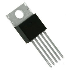 LM2596 HVT High Voltage 3.0A, 150kHz, Step-Down Switching Regulator TO220-5 #Y33