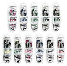 Original Skullcandy Ink'd in-ear Earphone Headphone handsfree with Mic