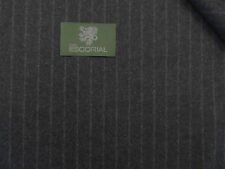 100% ESCORIAL WOOL SUITING FABRIC( LENGTH 2.25 + 1.25 MT)