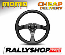 Momo Competition Steering Wheel CHEAP DELIVERY WORLDWIDE Race Rally Ø 350 mm