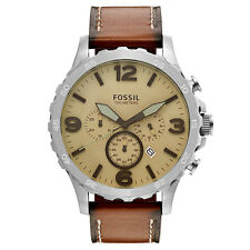 Fossil Nate Men's Quartz Watch JR1503