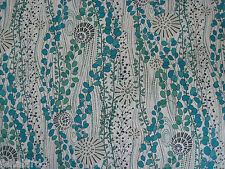 "LIBERTY OF LONDON TANA LAWN FABRIC "" Daisy Ann"" 2.1 METRES (210 cm)"