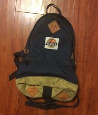 VTG 70's CLASS-5 CORDURA BACKPACK Mountaineering Equipage Teardrop