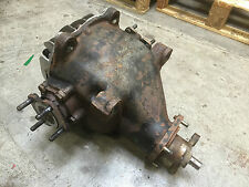Jaguar XJ40 Daimler 4,0L Differential Gesperrt 3.58 1991