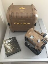 Official Fallout 4 Pip Boy Edition With Steel Book And Game