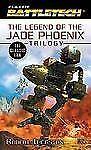 Classic BattleTech: The Legend of the Jade Phoenix Trilogy, Robert Thurston, Acc