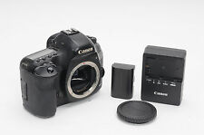 Canon EOS 5D Mark III 22.3MP Digital SLR Camera Body                        #249