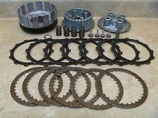 Honda 500 CB TWIN CB500-T Used Engine Clutch Assembly 1975 #SM93 Vintage