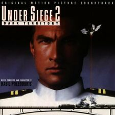 Under Siege 2 - Original Score - Deleted - Basil Poedouris
