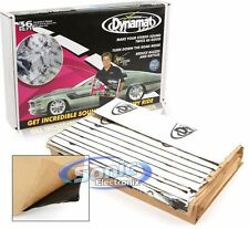 Dynamat 10455 Xtreme 36 ft Sound Dampening Bulk Pack for an Entire Car/Truck