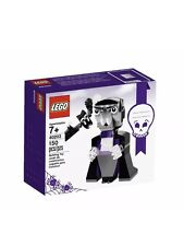 Lego Halloween Vampire Bat Seasonal Set 150pieces 40203 New In Box