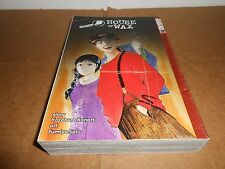 Kindaichi Case Files vol. 13 The House of Wax Manga Book in English