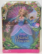 BARBIE AS THE ISLAND PRINCESS PRINCESS ROSELLA NRFB