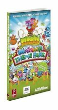 Moshi Monsters Moshlings Theme Park: Prima Official Game Guide (Prima Official