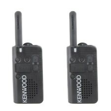 Kenwood ProTalk LT PKT-23 Pocket-Sized Business Two Way Radio - 2 Pack!