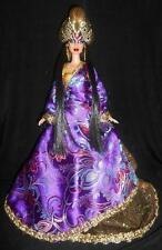 Jazalin Empress Queen of the Dragons ~ custom barbie doll ooak DAKOTAS.SONG