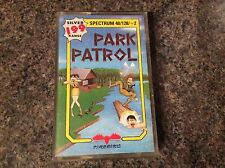 Park Patrol Spectrum Game! Look At My Other Games!