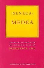Medea by Lucius Annaeus Seneca (1986, Paperback)
