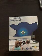 PetSafe Elite Little Dog PBC00-12726 No-Bark Collar, Small Dog Bark Control