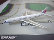 Dragon Wings China Airlines Airbus A340-300 Current Color Diecast Model 1:400