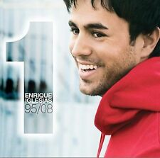 UNO: 95/08 by Enrique Iglesias (CD, Mar-2008, Universal Music Latino)