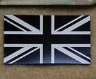UK IR Flag Patch UKSF SAS SBS SRR SFSG British Army Union Infra Red Flag Patch