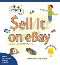 Sell It on eBay: A Guide to Successful Online Auctions (2nd Edition)