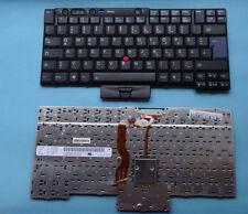 Original Tastatur IBM Lenovo ThinkPad T520 W520 X220 X220t W510 T420i Keyboard