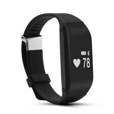 H3 Smart Bluetooth Bracelet Heart Rate Monitor Watch Pedometer for Android IOS