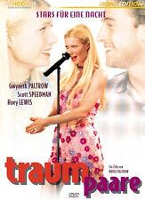 DVD  * TRAUMPAARE  |  Gwyneth Paltrow , Huey Lewis  # NEU OVP $