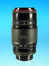 Sigma zoom af-apo 3.5-4.5/70-210mm para Nikon AF lente lens objectif - (80634)