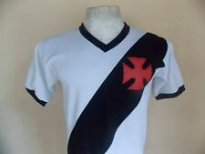VASCO DA GAMA Champion 1949 Vintage Jersey REPLICA - All Sizes !!