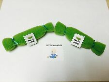 LM 25 PEA IN A POD BABY SHOWER FAVOR GAME