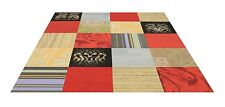 INTERFACE | FLOR CARPET TILES SCARLET FEVER AREA RUG