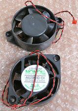 Joblot 2 x Lexmark Optra E320/E322 Cooling Fan Assembly,Printer Parts, 12G4460