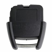 3 Button Remote Key Fob Case Cover For Vauxhall Opel Vectra Astra Omega Signum