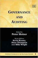 Corporate Governance in the New Global Economy: Governance and Auditing Vol....