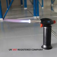 Gas Paint Remover Soldering Iron Blow Heating Torch Gun Refillable 324108