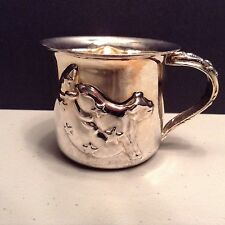 TOWLE Baby Cup Humpty Dumpty Cow Jumped Over Moon