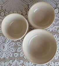11 Corelle by Corning Sandstone Bowls Super Soup Dessert Fruit Cereal Mixed Lot