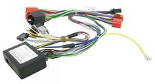 Connects2 CTTAU002 Audi A2 00-05 Full Bose Handsfree Mute lead interface