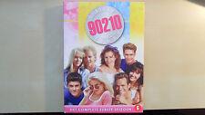 Beverly Hills 90210/Het Complete Eerste Seizoen holländische Box 6 Disc/DVD