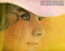 """ESTHER OFARIM - SAME PHONODOR 12"""" LP (b269)"""
