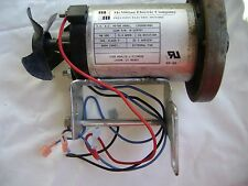 Weslo EX 12 Treadmill  motor for lathe, windmill, grinder, projects or replace