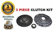 FOR CHEVROLET DAEWOO TACUMA 2.0 MPV 2000-- ON NEW 3 PIECE CLUTCH KIT COMPLETE