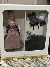 Barbie High Tea & Savories Silkstone Body Gold Label Fashion Model Collectible