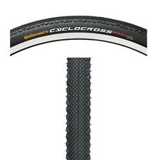 Continental Cyclocross Speed Tire 700x35 Folding Cyclocross Tire-Race-Single-New
